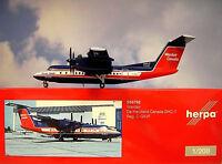 Herpa Wings 1:200 de Havilland Canada DHC-7 Wardair C-Gxvf 558792