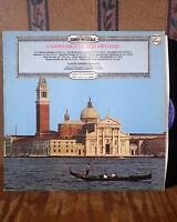 Claude Garden Harmonica LP Phillips France import VG+