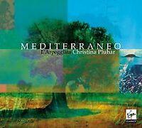 Mediterraneo-Deluxe Edition von Pluhar, Misia | CD | Zustand gut