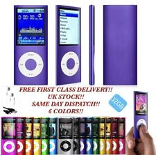 Ipod Style MP3, MP4 32GB Music Media Player, Recorder, Player, USB, FM Radio etc