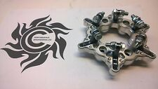 GSXR 1000 K1-4 lock up clutch with pressure plate buttoning