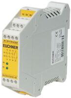 Bridgeport VMC & INTERACT Safety Relay BP21556223 - Genuine Parts QUICK DELIVERY