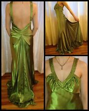 Gorgeous Green Formal/Prom Dress Size 5/6