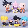 Dragon Ball Toy Son Goku Action Figure Anime Super Vegeta