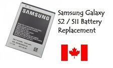 Brand New  Samsung EB-F1A2GBU EBF1A2GBU Battery Galaxy S2 II GT-I9100M