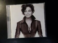 CD ALBUM - JANET JACKSON - BEST OF