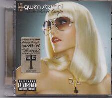 Gwen Stefani-The Sweet Escape cd album