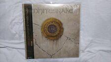 """WHITESNAKE """"SAME"""" LP EP Vinyl Pressing Japan"""