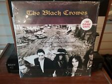 Black Crowes THE SOUTHERN HARMONY & MUSICAL COMPANION Plain 180g SEALED 2009 RE