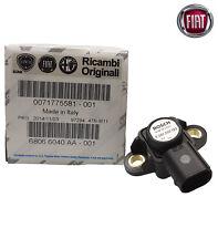 Original Bosch/Fiat Sensor Saugrohrdruck Ladedruck 71775581