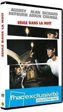 """DVD """"Seule dans la nuit"""" Audrey Hepburn  NEUF SOUS BLISTER"""