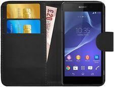 G-Shield® Etui Coque Housse Portefeuille PU Cuir Pour Sony Xperia Z2