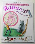 Rapunzel and 5 Other Stories by Miles Kelly Publishing Ltd (Paperback, 2011)