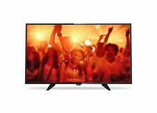 Damaged Philips 32PHH4101 32 Inch HD Ready Freeview TV.