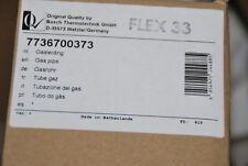 Bosch benefit 7736700373 gasrohr gasleiding ProLine Next NXT HRC 30 cw3 cw4 nuevo