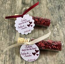 Gastgeschenke Hochzeit Schokolade In Gastgeschenke Fur Hochzeiten