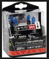 Pack Lampara H1 12v 55w RACE SPORT PLASMA ULTRA WHITE