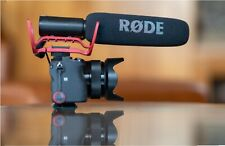Rode VideoMic ~ DirectionalOn-camera Microphone, excellent condition (mic only)