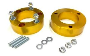 35MM SPACER 50MM LIFT for HOLDEN COLORADO RG 11/2011-ON