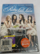 Pretty Little Liars: The Complete Second Season (DVD, 2012, 6-Disc Set)