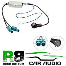 AUDI A3/S3 (8P) 2003 en adelante coche radio AAN2124-1 Twin Fakra Aerial Antena Cable