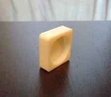 1 X Hamburger Board Game Replacement Tile Token Part - Chieftain Original Piece