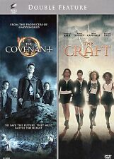 The Covenant / The Craft [Dbl Feat]