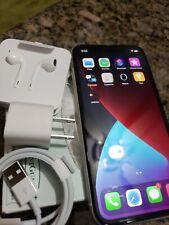 Apple iPhone 11 Pro 256GB white (Unlocked) A2160 Smartphone .