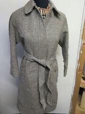 Burberry Wool Women's Trench Coats