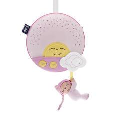 Chicco Projektor rosa Sonnenaufgang 0006992100000