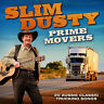 SLIM DUSTY - PRIME MOVERS CD ~ 20 AUSSIE TRUCKING SONGS ~ TRUCKERS *NEW*