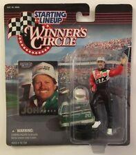 John Force Starting Lineup Figure NIB Winner's Circle Racing NHRA 1997 Castrol