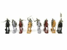 Toy Soldiers Of San Diego American Civil War Cavalry Charge! Set 10A