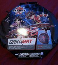 Spin Master 2007 Bakugan Battle Brawlers Bakumat Boys 5+