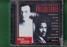 Epic Philadelphia (cd Audio)
