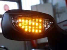PAIR OF GSXR K5 - L0 L1 L2 L3 L4 SMOKED LED INDICATORS GSXR-R 1000 750 600