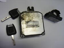 Motorsteuergerät Lesespule Schlüssel Opel Vectra B 1,6 16V X16XEL 09364599 #31 *