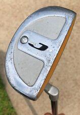 Hagen Junior Series Putter Mallet Style - Hagen Jr Series III Graphite - RH