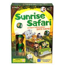 Educational insights amanecer Safari Juego Nuevo
