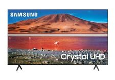 "SAMSUNG 65"" Class 4K Crystal UHD (2160P) LED Smart TV with HDR"
