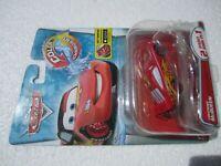 NEW Disney Pixar Cars Lightning McQueen Color Changers Original
