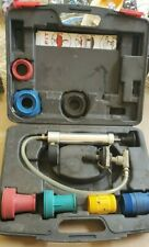 KD TOOLS DELUXE COOLING SYSTEM PRESSURE TESTER