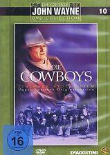 DVD NEU/OVP - Die Cowboys - John Wayne & Bruce Dern