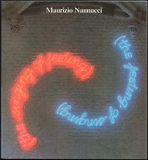 Maurizio NANNUCCI. Made in Florence / Vallecchi Editore, 1983. E.O.