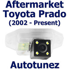 Reversing Camera Rear View Parking For Toyota Landcruiser Prado 120 150 Series