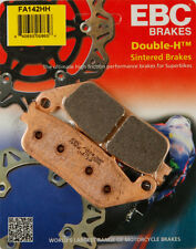 EBC BRAKE PADS Fits: Honda CN250 Helix,GL1500C/CD Valkyrie,ST1100,ST1100 ABS,GL1
