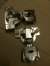 "Grass Face frame compact hinges with Self Close 1/2"" overlay TEC-864 (one hinge)"
