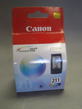 Canon ChromaLife CL- 211 Color Ink New & Unopened