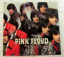 PINK FLOYD DEBUT Vinyl Record Album SYD BARRETT Columbia Records NEVER PLAYED