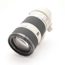 SONY FE 70-200mm F/4 G OSS SEL70200G (for SONY E mount) #264